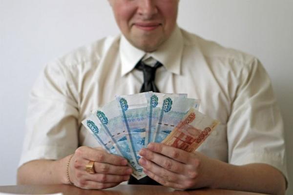 Зарплата воронежских федеральных чиновников сократилась за год на 1,1 %