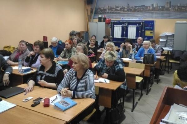 Воронежский ГАСУ научил горожан решать коммунальные проблемы