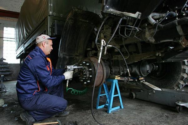 Загод ущерб 172-го воронежского авторемонтного завода вырос практически вдва раза