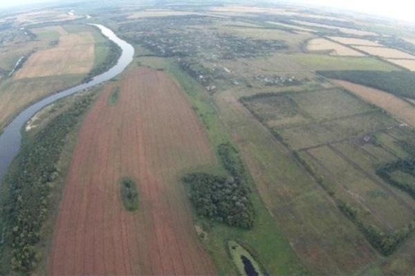 Воронежский губернатор одобрил изъятие земли у рамонских собственников