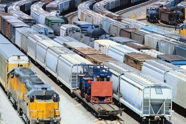 Воронежские железнодорожники отмечают рост объемов грузоперевозок