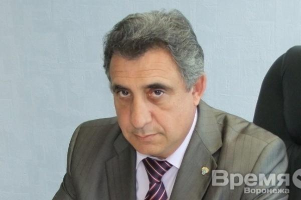 В Воронеже начался суд над бывшим главой Госавтодорнадзора