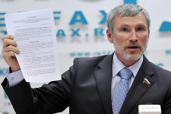 Депутат Госдумы от Воронежской области предложил  отказаться от «лошадиного подхода» к ОСАГО