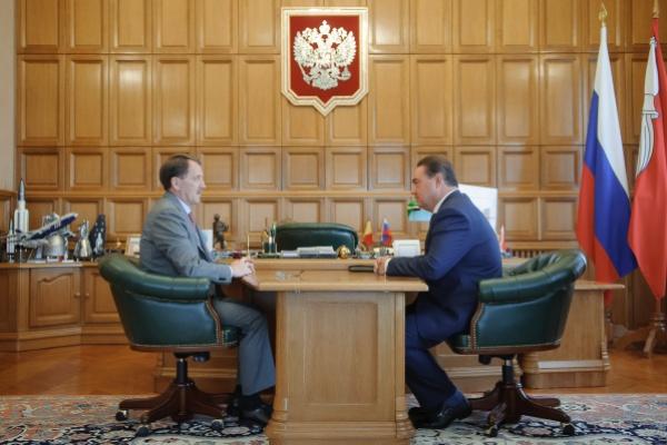 В День открытых дверей аэропорт «Воронеж» принял 25 тысяч человек