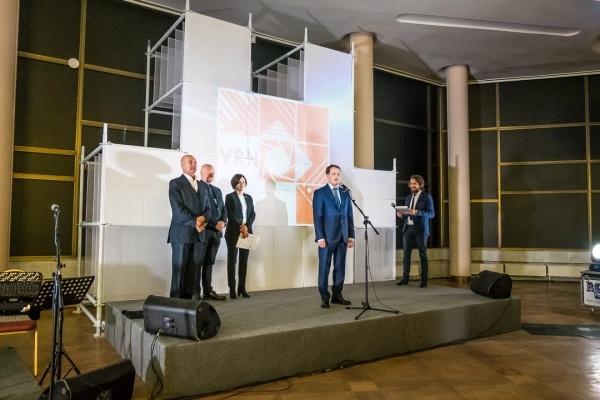 Архитектурный форум Воронеж встретит без вице-мэра по градостроительству