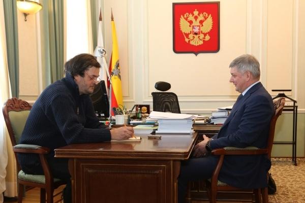 Мэр Воронежа: «Желание перемен никуда не делось»
