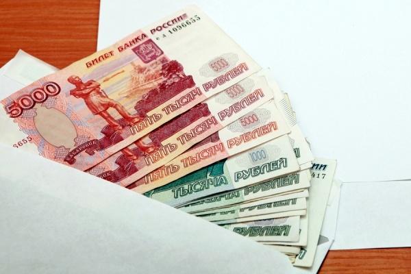 Число воронежцев, получающих зарплату в конвертах, выросло