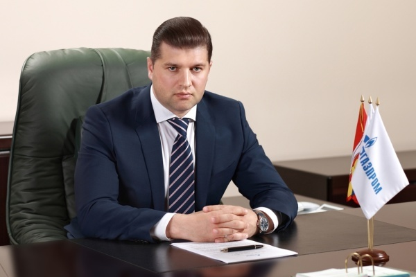 Константин Зубарев остался главой воронежского «Газпрома»