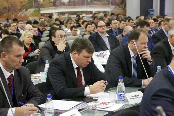 Воронежский опорный вуз поможет железнодорожникам бороться с холодом