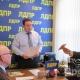 На Воронежскую область Жириновский ставку не делает