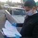 Как в Воронежской области идут подомовые обходы подозреваемых на Covid-19