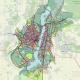 В генплане Воронежа пообещали сохранить зеленые зоны и разгрузить центр