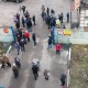 В Воронеже коммунисты разогрели жителей за сохранение незаконной парковки