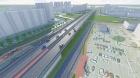 В Воронеже показали будущую Остужевскую развязку