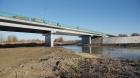 Под Воронежем Виталий Шабалатов досрочно открыл мост через Савалу