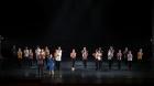 В Воронеже на Платоновфесте показали современную хореографию
