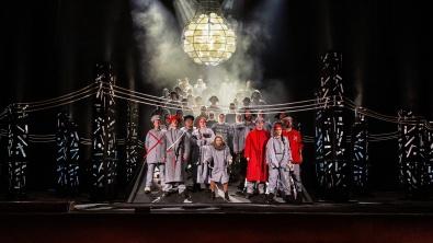 Воронежцев пригласили на фотовыставку к юбилею Платоновского фестиваля