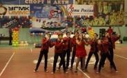 «Семь-Я» прошла в Новохоперске в четвертый раз