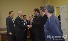 В Воронеже Посол ЕС Ушацкас фактически признал Донбасс как независимое государство