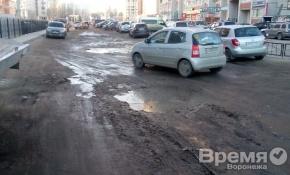 Депутаты облдумы выбирают, дать Воронежу миллиард на дороги или открутить кое-кому головы?
