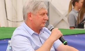 Губернатор резко высказался о руководстве ЛОС из-за вони в Воронеже