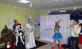 На восток Воронежской области  прибыл Кощей уральский