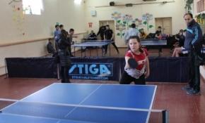 Под Воронежем  состоялся первый теннисный турнир  на приз спортклуба «Елань»