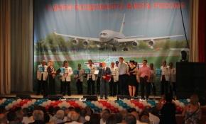 Воронежские самолеты вернут стране рынок авиаперевозок