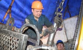Работы по разведке никелевых месторождений под Воронежем вышли на финишную прямую
