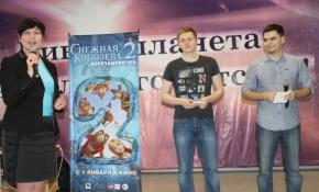 Воронежские мастера анимации рассказали о секретах «Снежной Королевы»