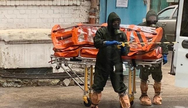 У вернувшихся из Китая воронежцев диагностированы грипп А и риновирус